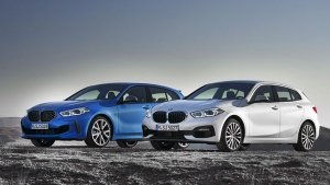 BMW Reveals The All-New 1-Series — Watch Out For The M135i!