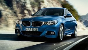 Low Sales Numbers Forces BMW To Discontinue 3-Series GT