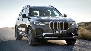 India Bound BMW X7 Engine Options Revealed — Road-Ready Leopard 1?