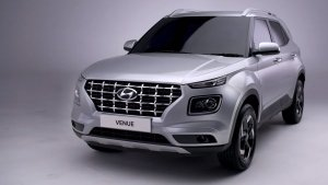Hyundai Venue Fuels Price Wars — Tata, Ford, And Maruti Offer Discounts