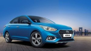 Hyundai Could Offer The Verna & Elite i20 With A New Engine — Part Of Upcoming BS-VI Plans