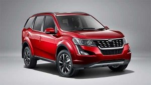 Mahindra XUV500 W3 Launched In India — New Base Variant To Undercut Tata Harrier's Pricing