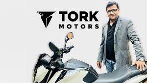 Tork Motors Hires Ex-Yamaha Head Of Sales And Marketing