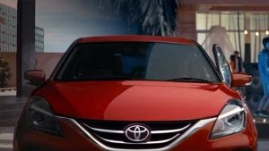 Toyota Drop Teaser Video Ahead Of Glanza Launch — Dealers Taking Unofficial Bookings