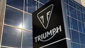 Triumph To Manufacture Electric Motorcycles — Announces Project Triumph TE-1