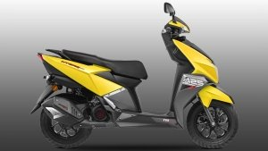 TVS Ntorq 125 Launched With Drum Brake: Low Price to Attract Buyers?