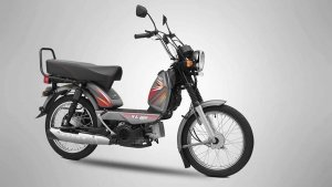 TVS XL To Get The BS-VI Upgrade — India's Much-Loved Moped Set For A Run In The BS-VI Era