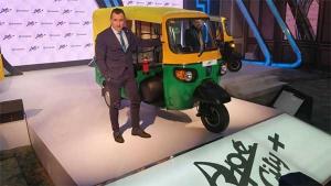 Piaggio Launches Ape City Plus — Enters Three-Wheeler Passenger Segment