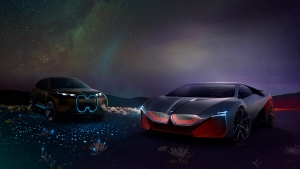 BMW EVs Will Feature Soundtracks Composed By Hans Zimmer — The Original OST