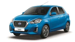 Datsun GO And GO+ Launched With New VDC Technology — Prices Remain Unchanged