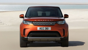 New Entry-Level Land Rover Discovery Launched At Rs 75.18 Lakh — Offered With A 2.0-Litre Engine