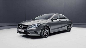 Mercedes Adds Made-In-India Gesture Control — Featured In 2019 GLE And CLA Coupe
