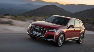 New Audi Q7 Facelift Revealed — Features The Latest In Automotive Technology