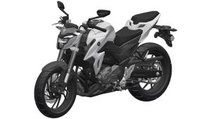 Suzuki Gixxer 250 Images Leaked — 250cc Japanese Streetfighter Launching Soon?