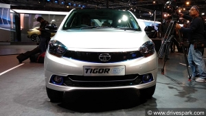 Tata Tigor Electric Priced At Rs 9.99 Lakh — Available Only For Taxi & Fleet Operators In India