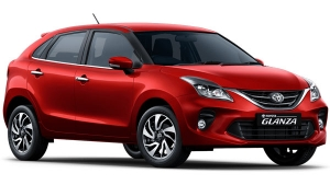 Toyota Glanza Sales — Glanza Off To A Good Start In The Indian Market