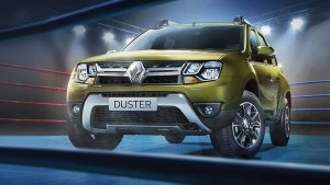2023 Renault Duster To Feature Petrol Engines Only — Oh The Weight Of Diesel!