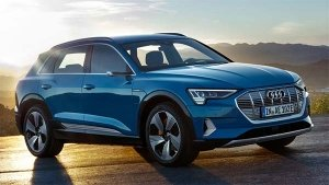 Audi E-Tron To Be Revealed In India On 27 June — Electric Has Gone Audi