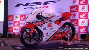 Idemitsu Honda Racing India Brings Moto3 Level Of Racing To India; Announces Plans For 2019