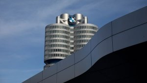 Jaguar Land Rover & BMW Form Partnership To Develop EV Drivetrain Systems For The Future