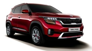 Kia Seltos India-Launch Date Confirmed For 22nd Of August — Rivals The Tata Harrier