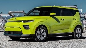 Kia & Hyundai To Develop Low-Cost Electric Vehicle For India