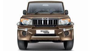 Mahindra Launches All New Bolero Camper Gold ZX — Still Trying To Be A Truck