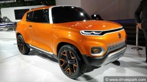 Maruti Launching S-Presso In October 2019 — Fancy A Cup? Or Car?