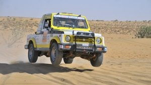 Maruti Suzuki Sacrifices Motorsport In Favour Of Experiential Drives — Wise Choice?