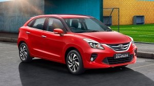Toyota Glanza Gets Off To A Good Start — 2,142 Units Sold In May 2019