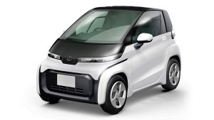 Toyota To Develop & Launch Ten New Electric Cars By 2025 — What's In Store For India?
