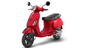 Vespa Club Range Launched At Rs 72,190 — More Attractive Colours From Italy