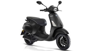 Vespa & Aprilia To Launch FI Scooters With LED Headlamps & New Scooters With 200cc Engine