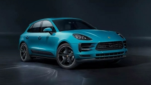 2019 Porsche Macan Facelift Launched In India — Prices Start At Rs 69.98 Lakh