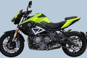 2020 Benelli TNT 600i Images Leaked — Looks Meaner Than Before