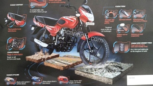 Bajaj CT110 Prices Revealed — Starts Arriving At Dealerships Ahead Of Official Launch