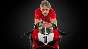 Ducati To Unveil Panigale V4 25 Anniversario 916 On 12th July — Limited To 500 Units Worldwide
