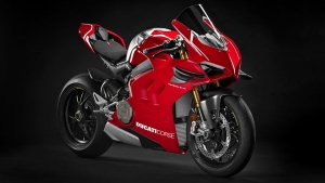 Two Units Of The Ducati Panigale V4 R Booked In India — Deliveries In August