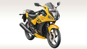 Hero Karizma Sales Down To 0 Units In India — Will Continue To Be Available For Export Markets