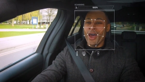 Jaguar Land Rover Tech Helps Reduce Stress — You Car Adapts To Your Mood