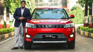 Mahindra XUV300 AMT Launched In India — Prices Start At Rs 11.50 Lakh