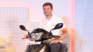 Hero MotoCorp Revamps Top Leadership — New CTO And New Emerging Mobility Business Head