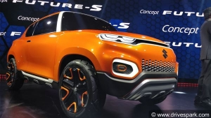 New Maruti Suzuki S-Presso Micro-SUV Launch Details Revealed — To Rival The Mahindra KUV100 NXT