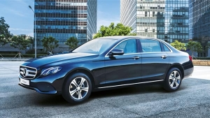 Mercedes-Benz Price Hike In India — Select Models To Receive Price Hike From August