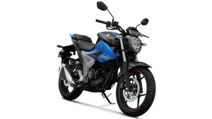 New (2019) Suzuki Gixxer 155 Facelift Launched In India — Priced At Rs 1 Lakh
