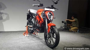 Revolt RV 400 Launch Date Confirmed — India's First AI-Enabled Electric Motorcycle Is Almost Here!