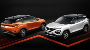 Tata Motors Introduces Dual-Tone Colours On Harrier — Receives 10,000 Customers For Harrier