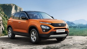 Tata Motors Offering Updates To The Harrier — Free Of Cost To The Customers