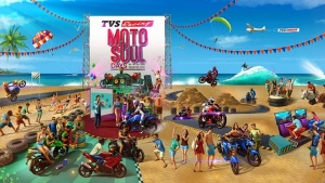 TVS Motor Company To Organize MotoSoul 2019 This October