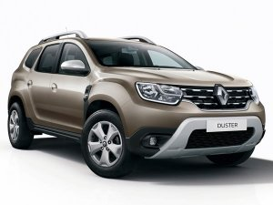 Renault Drops Duster Facelift Teaser Before Launch — The French Connection